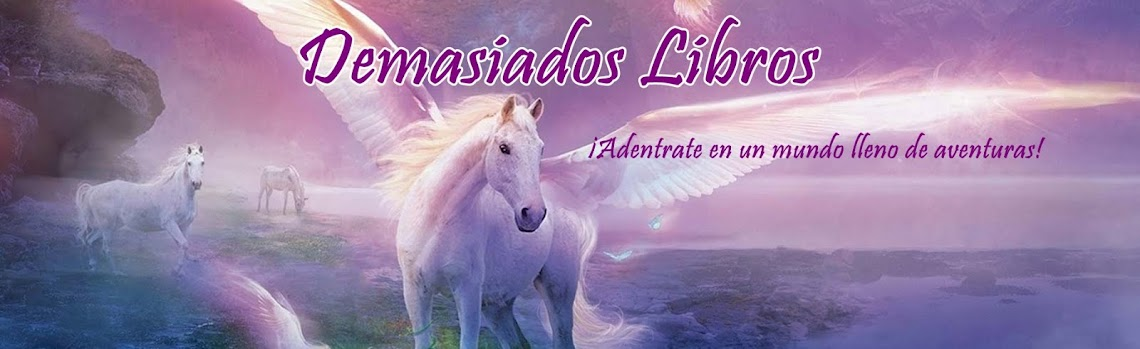 Demasiados Libros