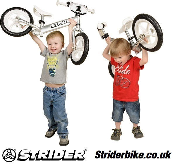 Strider Bike UK