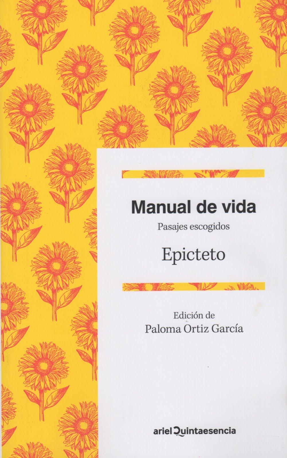 Epicteto (Manual de vida) Pasajes escogidos