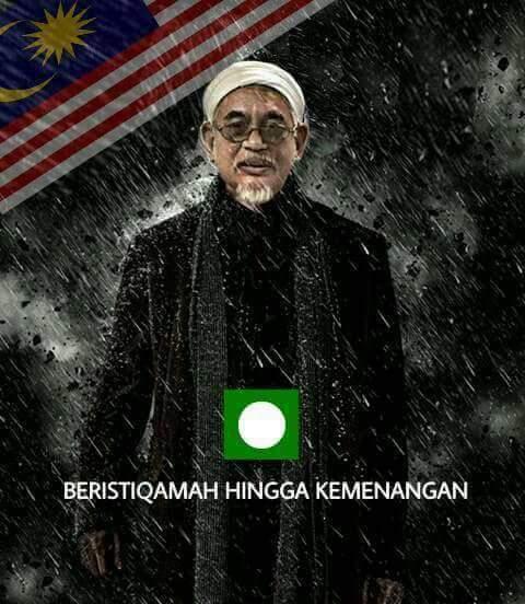 Perjuangan Islam