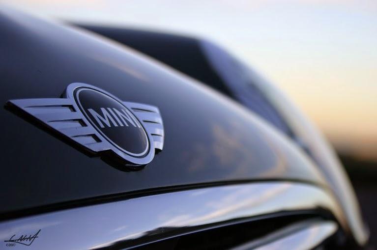 Histoire de la marque de voiture anglaise Mini
