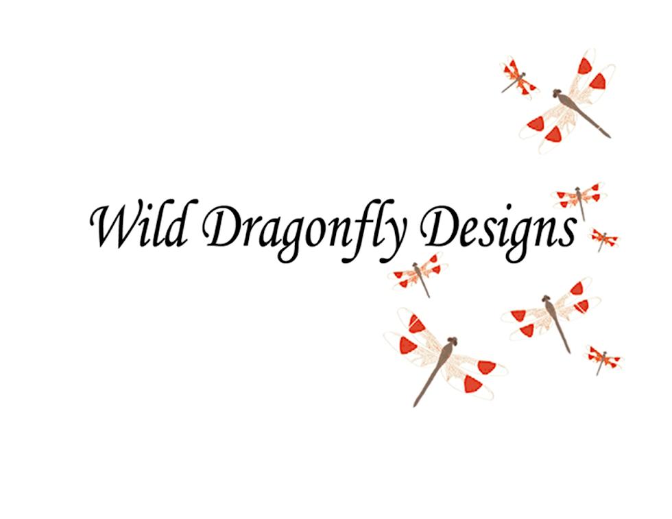 Wild Dragonfly Designs