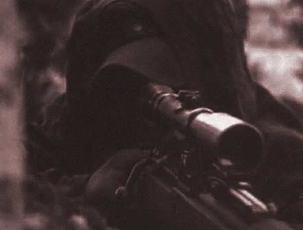 World war 2 snipers wallpapers world war stories german sniper ready for a kill thecheapjerseys Images