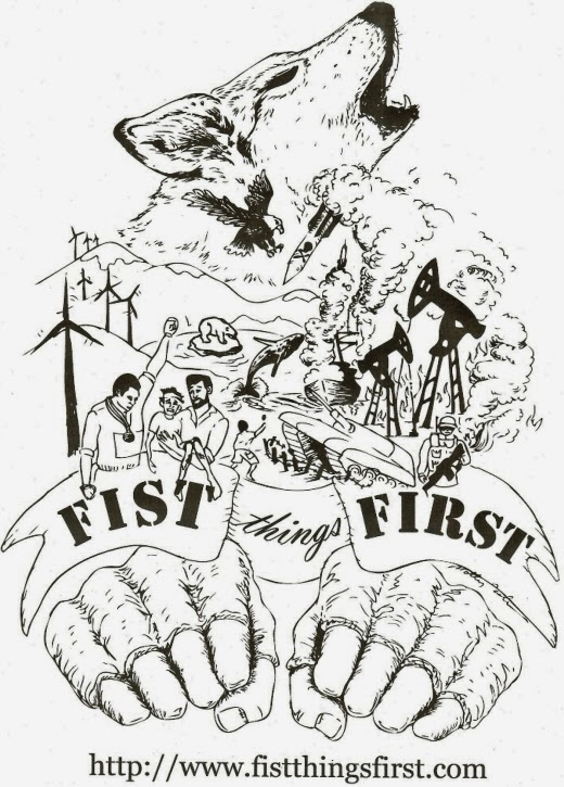 FistThingsFirst