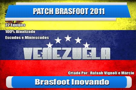 Delrio Brasfoot - Download Brasfoot 2011