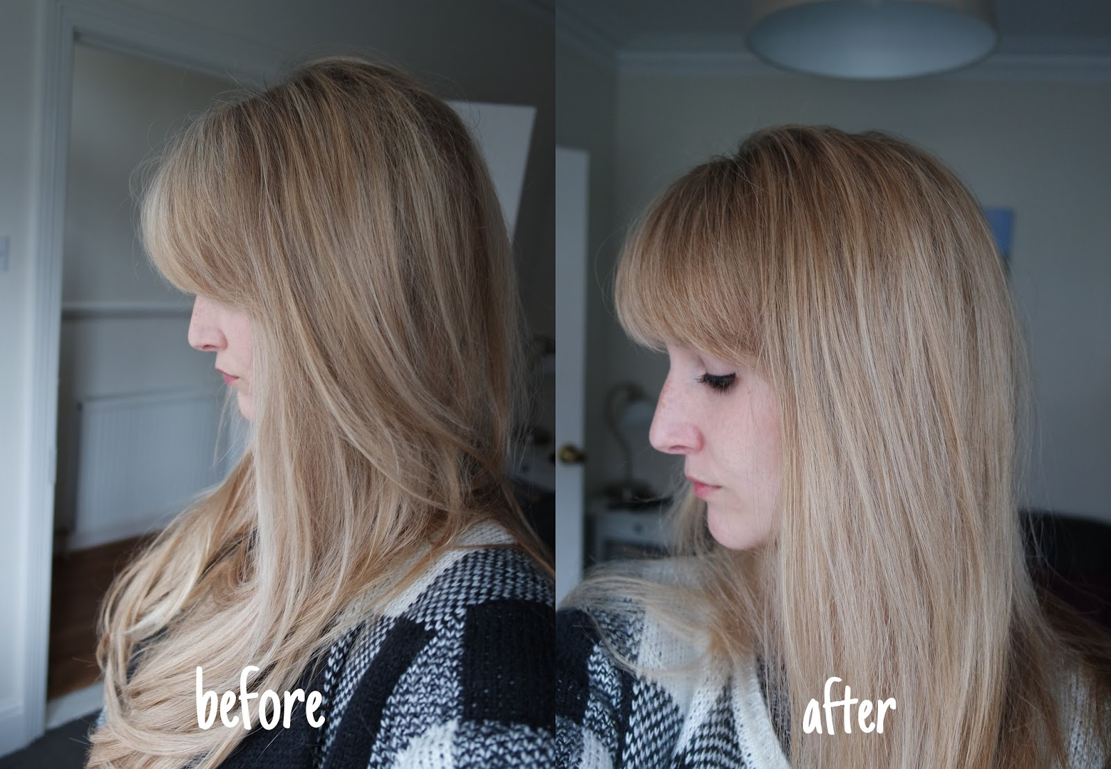 Review Scott Cornwall Colour Restore Candy Toner Lauren Loves Blog