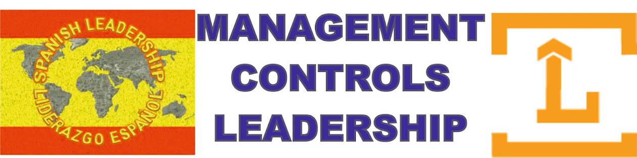 Management Control Leadership