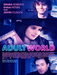 Adult World (2013) [Latino]