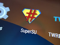 How to Root Right LenovoS580 with SuperSu Pro v2.40