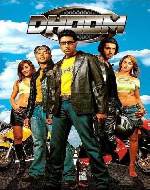 Dhoom Dhaam Video Song Download