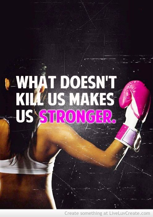 what doesn t kill us makes us Amazoncom: what doesn't kill us: how freezing water, extreme altitude and environmental conditioning will renew our lost evolutionary strength (9781623366902.