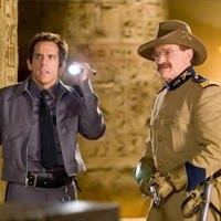 Robin Williams en 'Noche en el Museo' (2006)