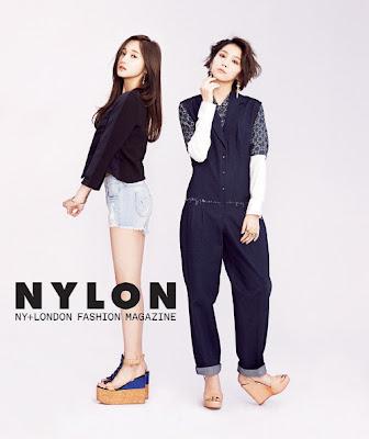 Hello Venus - Nylon June 2013