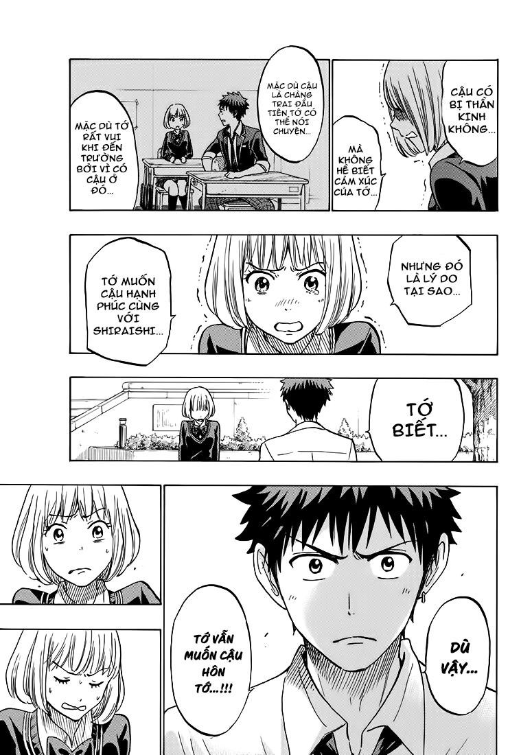 Yamada-kun to 7-nin no majo chap 213 page 13 - IZTruyenTranh.com