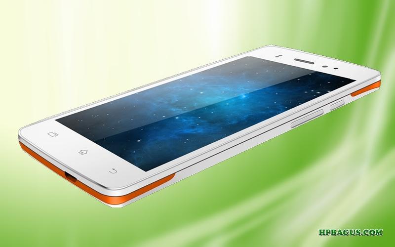 Spesifikasi dan Harga Bolt Powerphone V9820 Android Smartphone