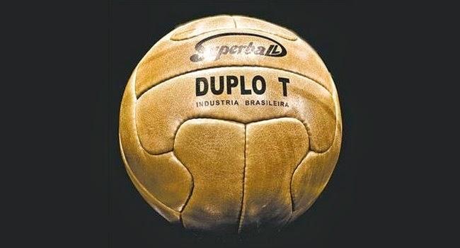 Super Ball Duplo T