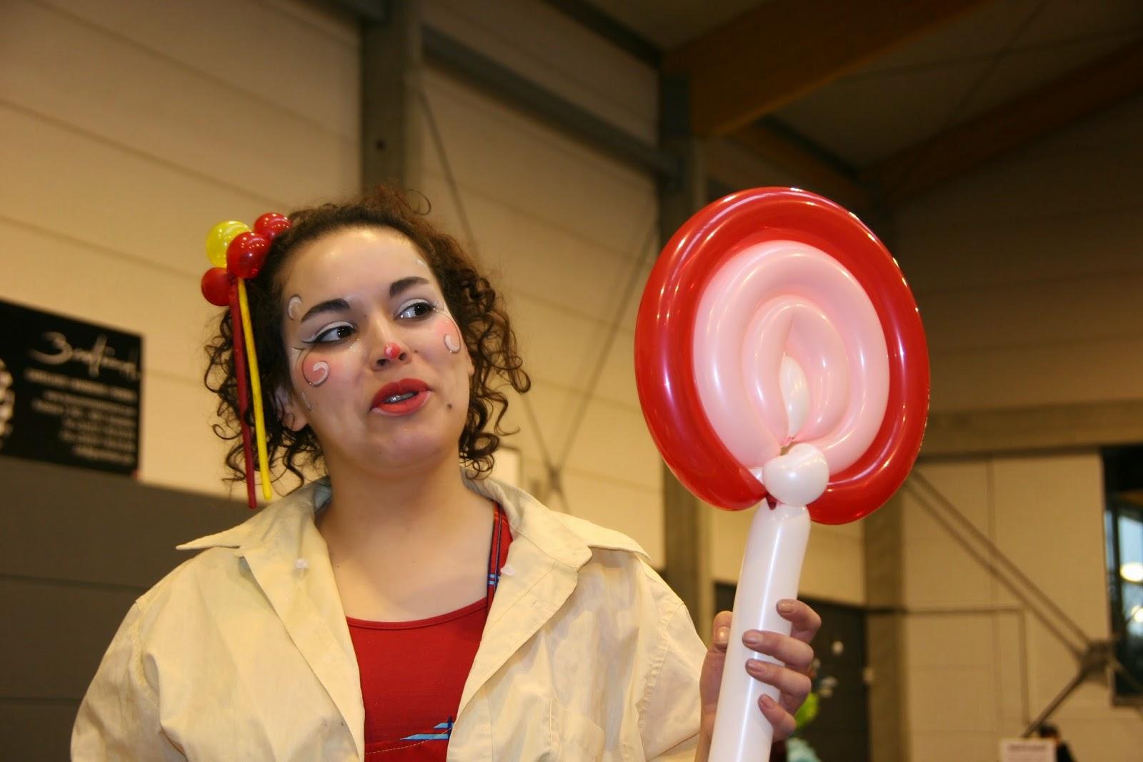 Marché du chocolat du Brabant wallon