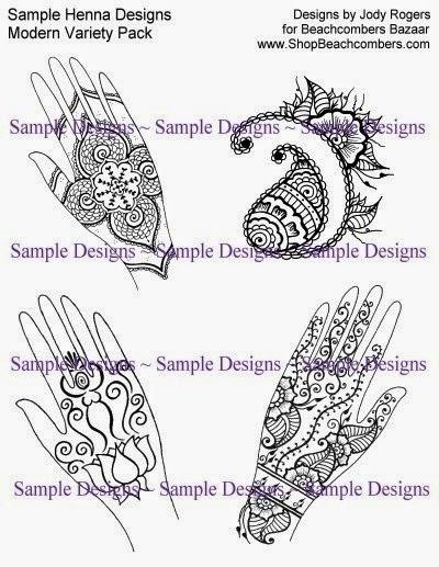 Bridal Mehndi Books Free Download : Mehndi design book free download makedes