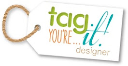 I Design for Tag You're... It!