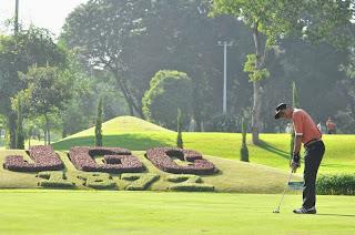 Jakarta Golf Club – JGC Rawamangun