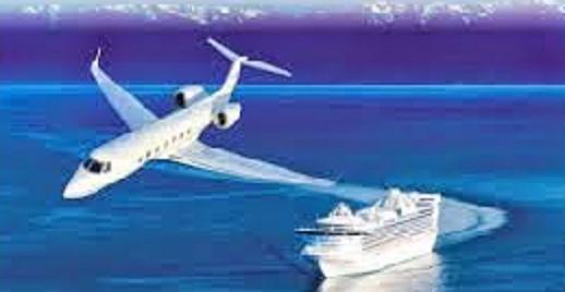 Πλοία και Αεροπλάνα σε....