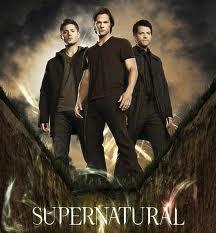 Supernatural 8×22