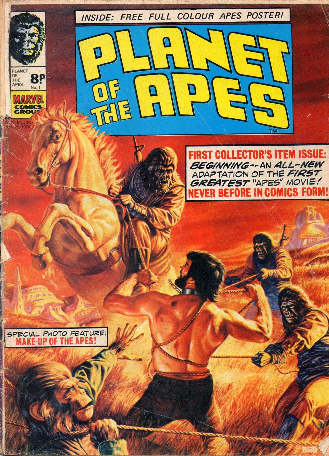 Apes Movies Series Two Recent Apes Movies Had