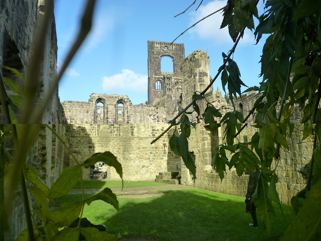kirkstall abbey and abbey house museum via lovebirds vintage