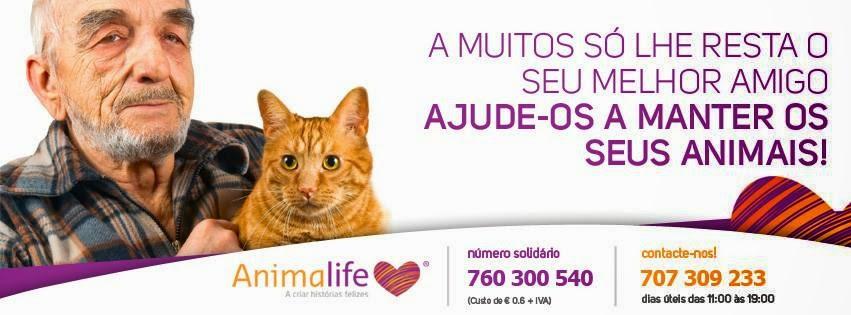 Ajude a manter os seus animais - Animalife