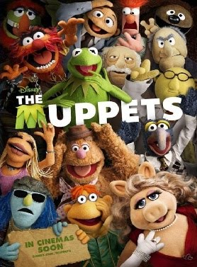 watch The Muppets online
