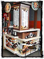 gerai kedai kopi
