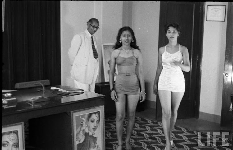 indian nude audition video