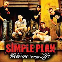 Lyrics Simple Plan - Welcome To My Life
