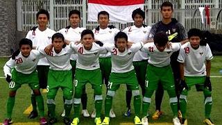 DAFTAR NAMA PEMAIN SKUAD TIMNAS INDONESIA U 17