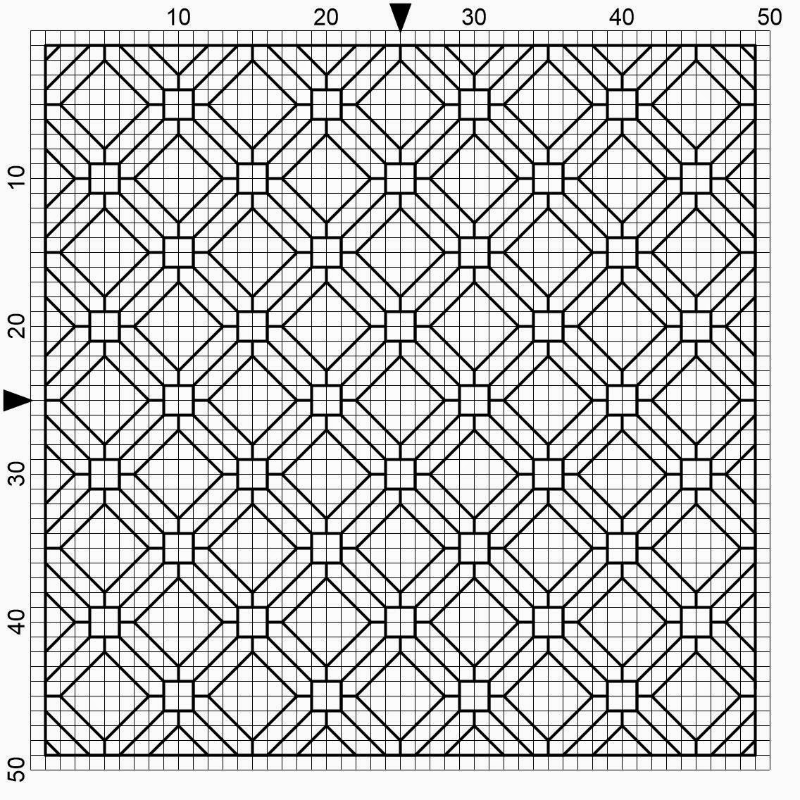 Blackwork Patterns Custom Design Ideas