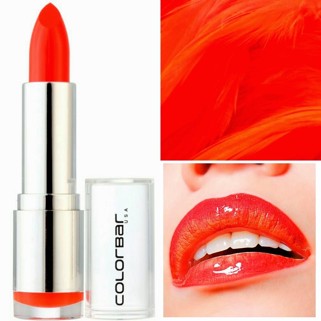 Trendy Lipstick 2016