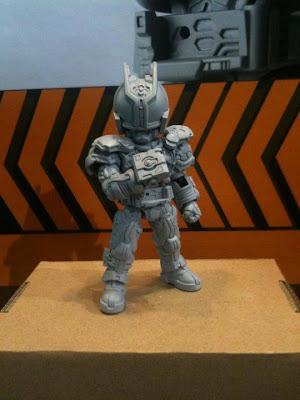 SD Kamen Rider Faiz