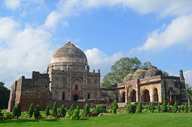 Lodhi Gardens (India)