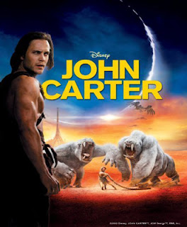 John Carter Movie Download