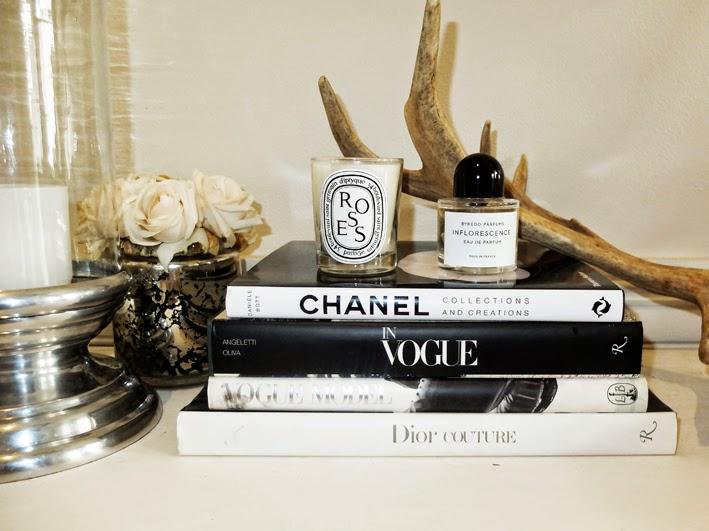 i am a fashioneer coffee table books. Black Bedroom Furniture Sets. Home Design Ideas