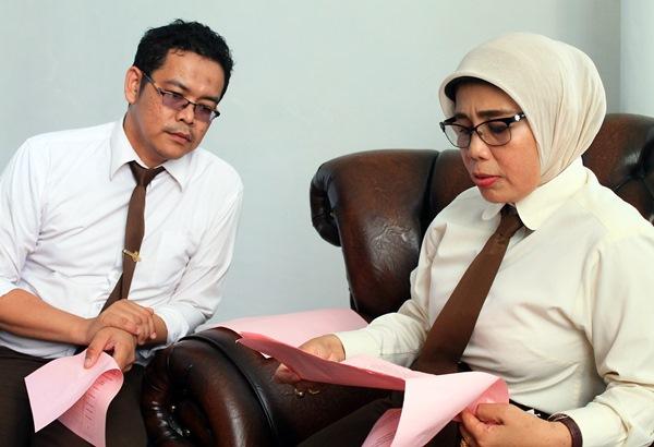 Tolak Suap 7 Milyar, Kajari Pariaman Umumkan Tersangka 7 Kasus Dugaan Korupsi di Kabupaten dan Kota