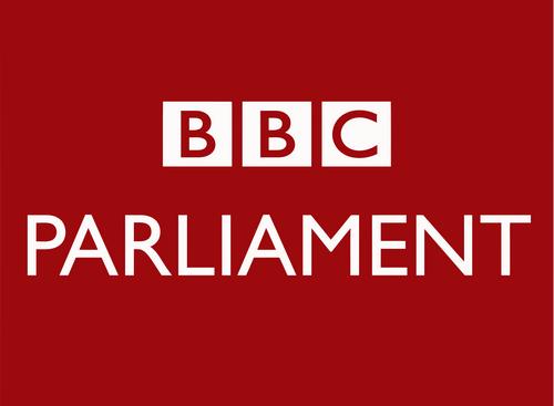 BBC Parliament Live Transmission