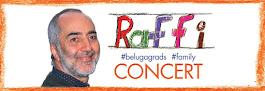 "WIN A Family 4 Pack of Tickets ($120-160 value) To RAFFI's ""Beluga Grads"" Concert at the Harris"