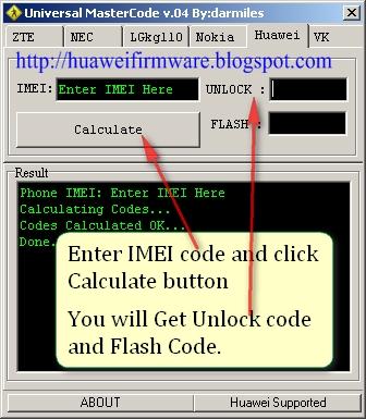 Unlock ZTE by IMEI Unlock Code Below Our ZTE Unlocking process