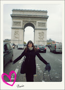 J'aime Paris ;)