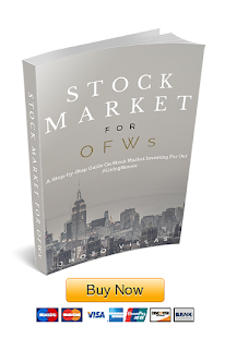 STOCK MARKET for OFWs E-Book