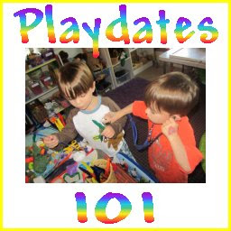 Playdates 101
