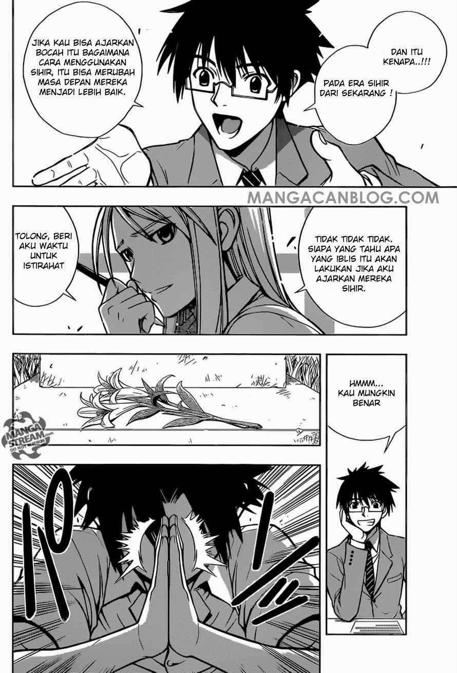 Komik uq holder 001 - gunakan mode next page + jumlah hal 80 2 Indonesia uq holder 001 - gunakan mode next page + jumlah hal 80 Terbaru 14|Baca Manga Komik Indonesia