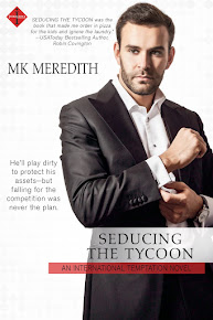 Coming Soon from MK Meredith (9/19)