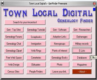 download Genealogy Software